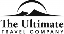 The Ultimate Travel Company Logo